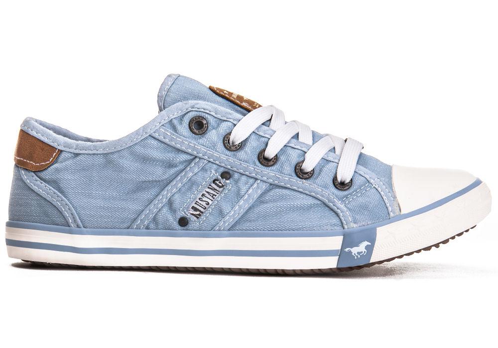 Schuhe damen mustang