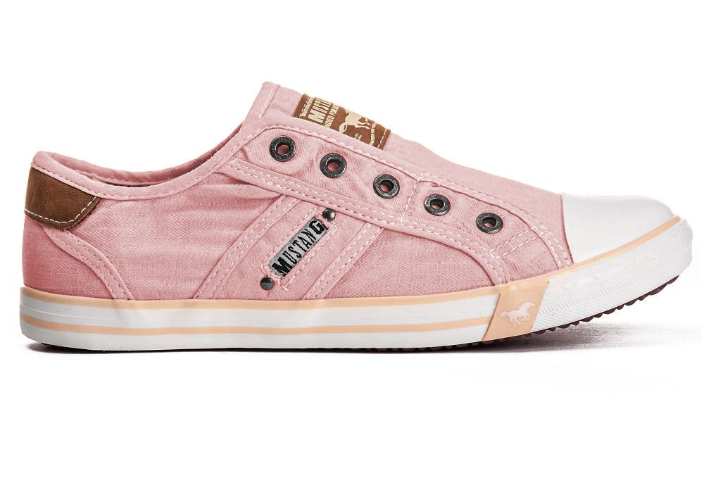 Mustang Shoes MUSTANG SHOES Pantolette, rosa, rose