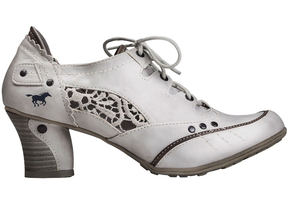 mustang shoes damen schuhe pumps damenschuhe. Black Bedroom Furniture Sets. Home Design Ideas