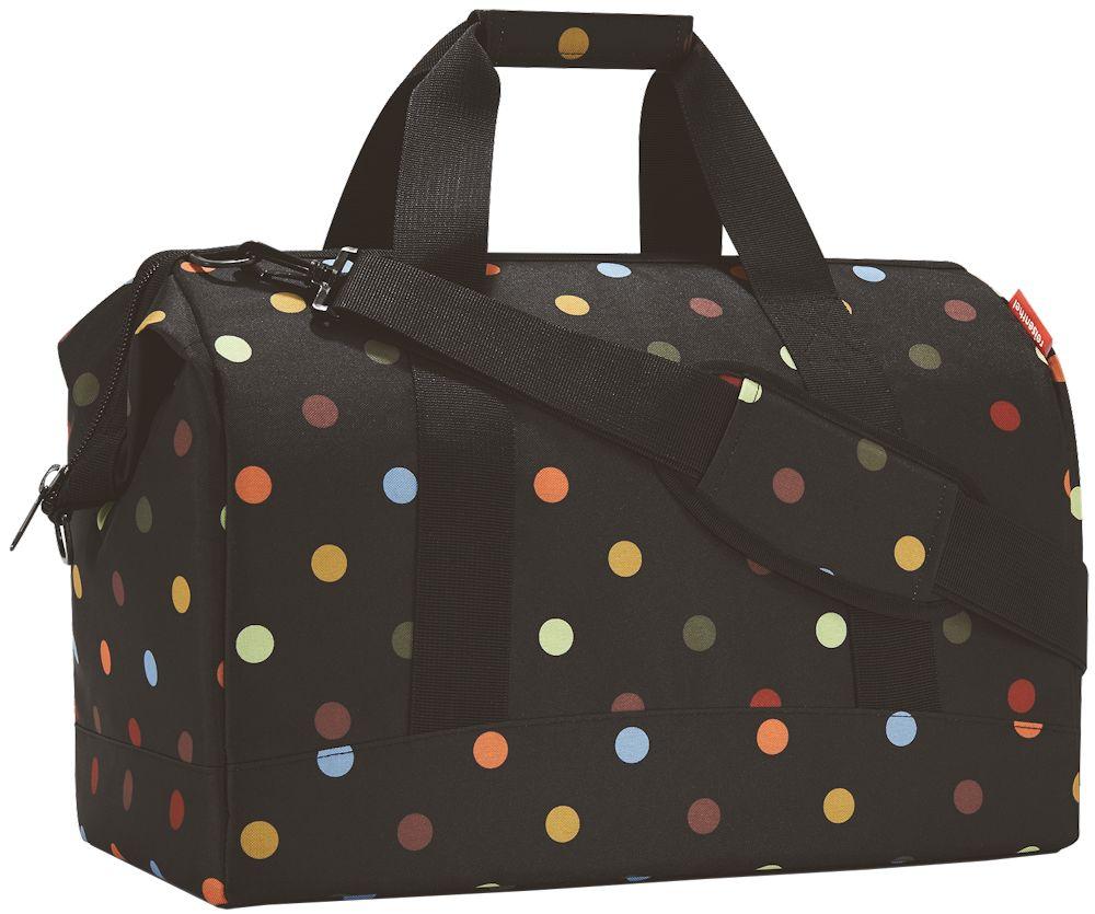 Reisenthel Allrounder S + M + L Holdall Bag Doctor Bag Sports Bag eBay ~ 01230907_Reisenthel Wäschekorb Schwarz