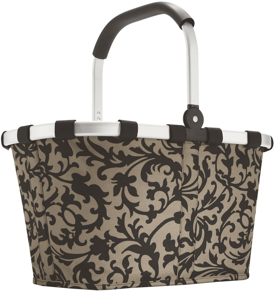 reisenthel carrybag shopping basket carry bag picnic basket bag ebay. Black Bedroom Furniture Sets. Home Design Ideas