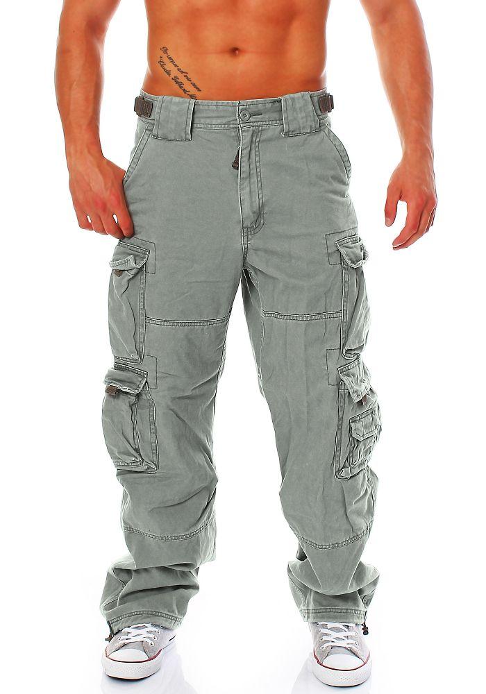 jet lag herren cargohose 007 hose m nner herrenhose jeans. Black Bedroom Furniture Sets. Home Design Ideas