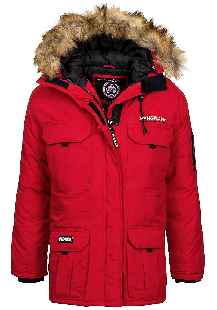 geographical norway herren winter parka baileys. Black Bedroom Furniture Sets. Home Design Ideas