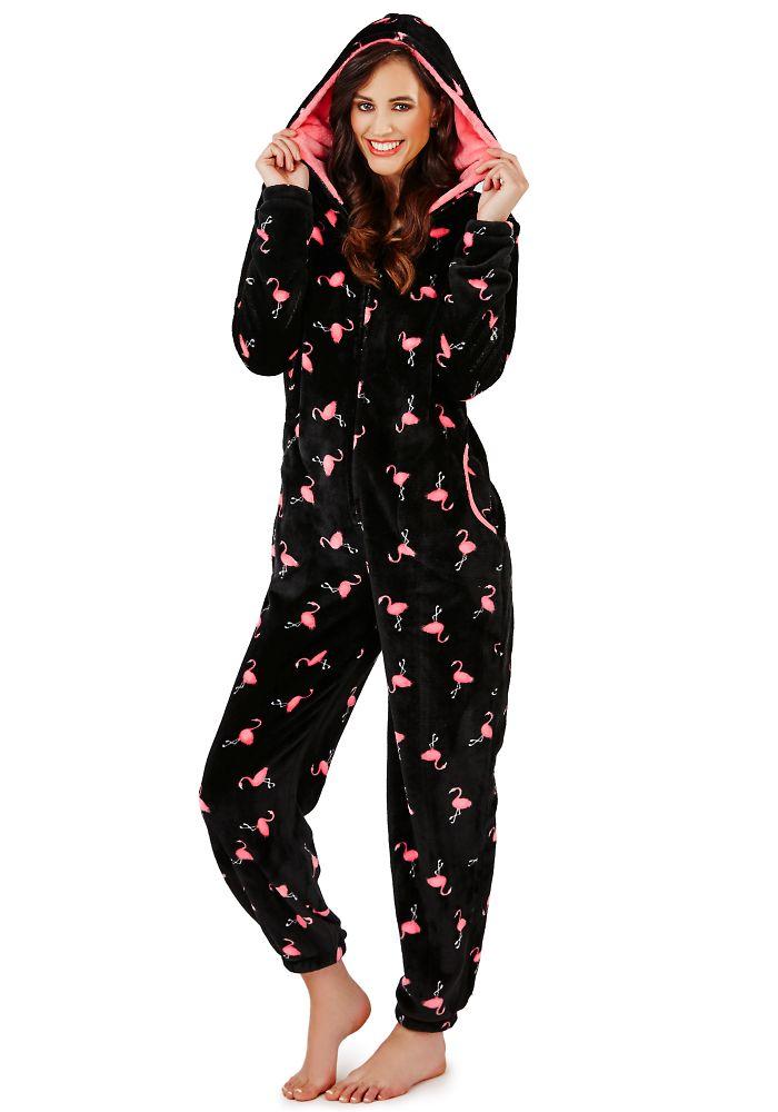 damen jumpsuit overall einteiler anzug freizeitanzug hausanzug jogginganzug neu ebay. Black Bedroom Furniture Sets. Home Design Ideas