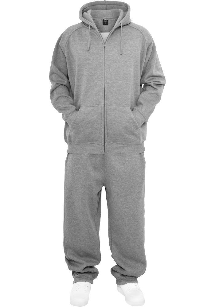 Urban Classics Blank Suit Jogging Suit Leisure Suit Sweat