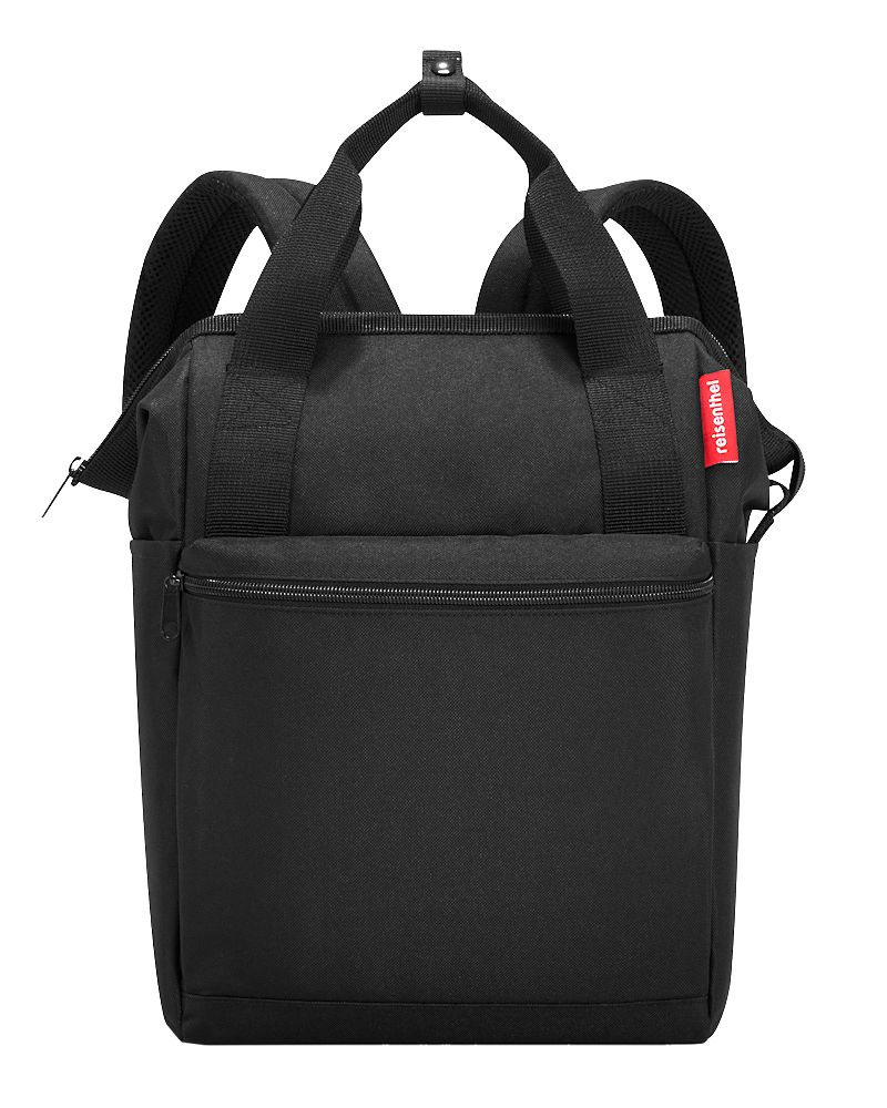 reisenthel allrounder r tragetasche reisetasche rucksack backpack tasche 12l bag ebay. Black Bedroom Furniture Sets. Home Design Ideas