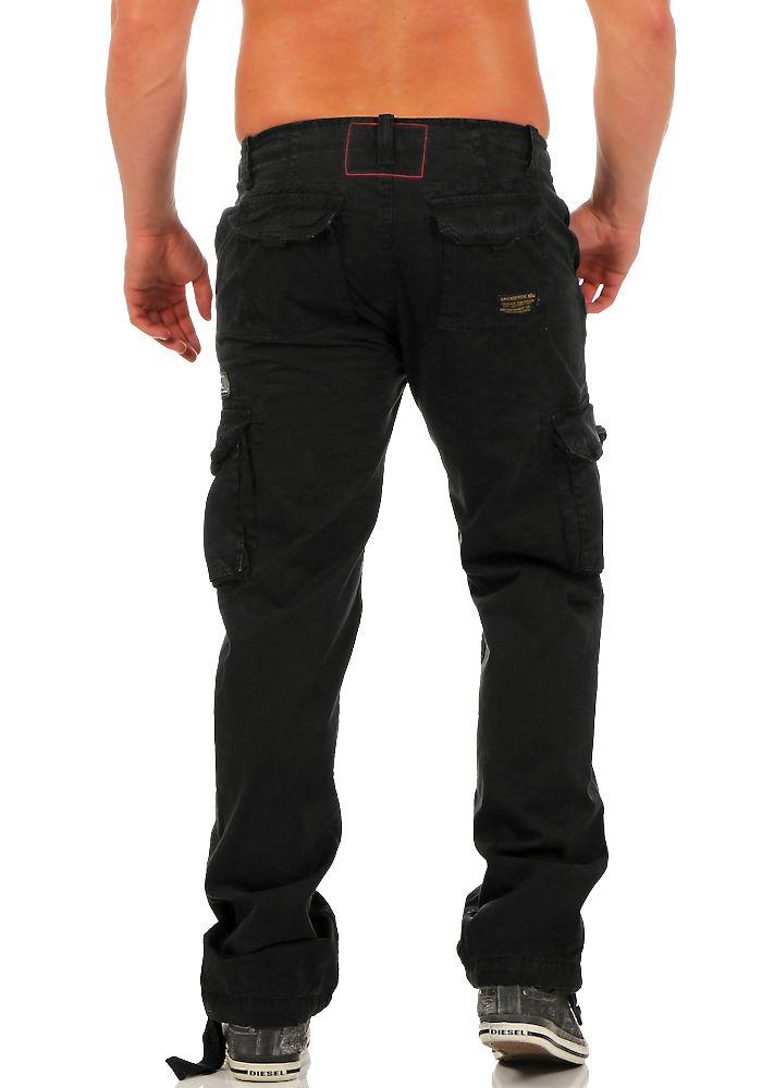 Alpha Industries Hose Jet Pant Cargo Pants Cargohose Herren Men Alle Farben ! | eBay