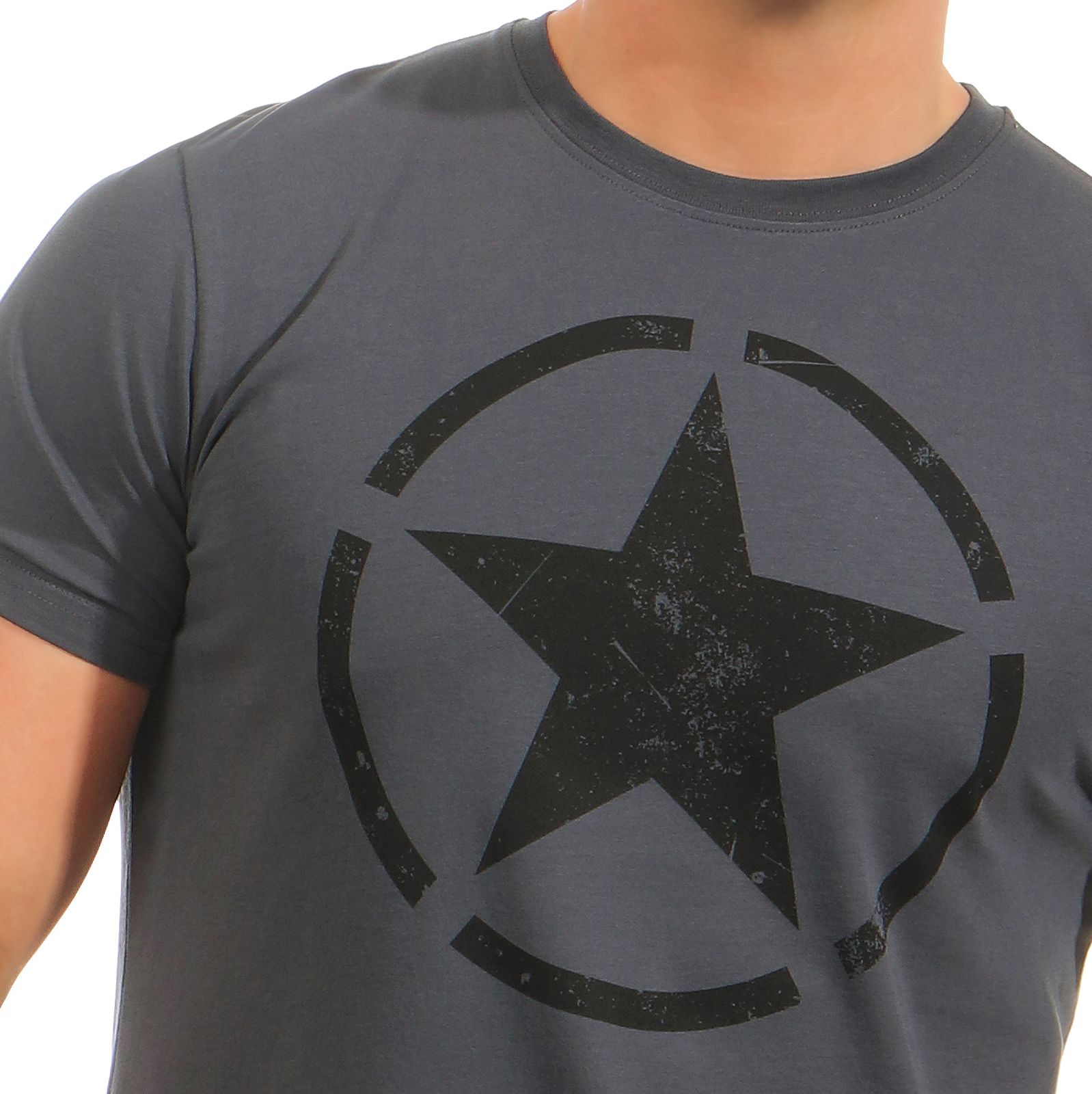 ee799e91860e x schliessen. Beschreibung. stylisches Männershirt von Alpha Industries ...