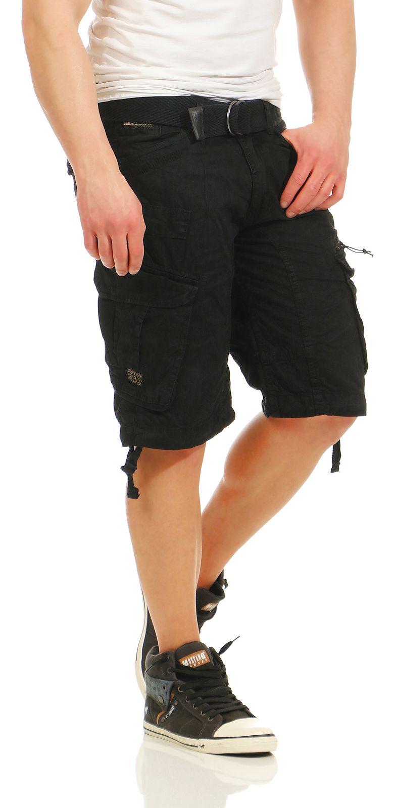 Cargo shorts herren
