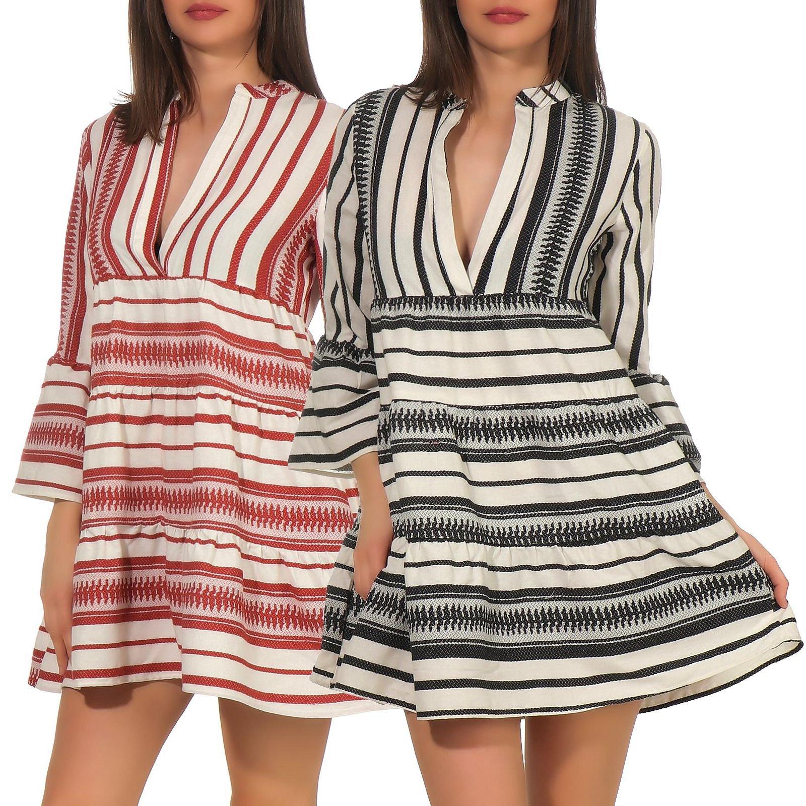 details zu damen kleid tunika long bluse longshirt minikleid damenbluse  only sally athena