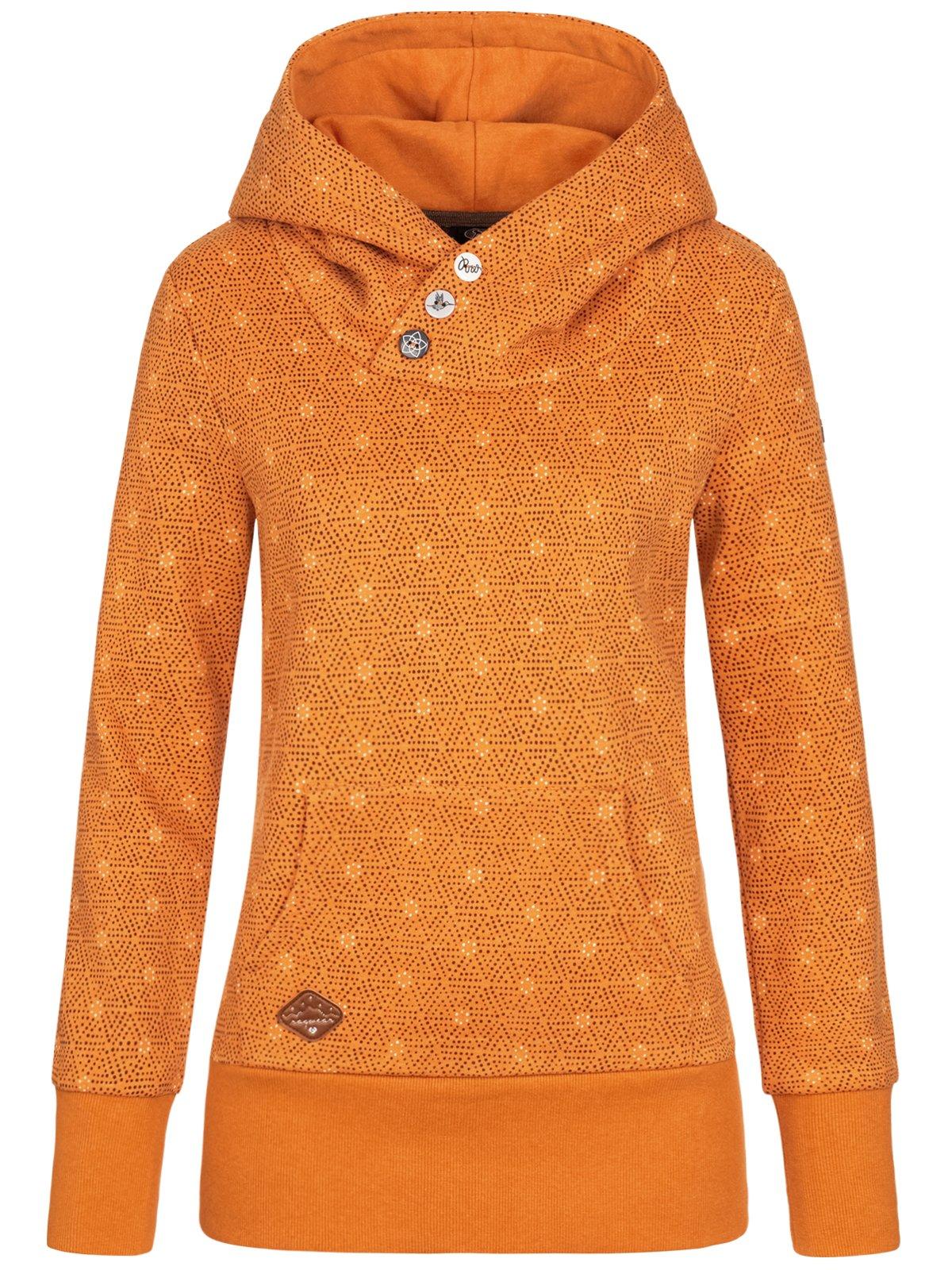 Ragwear Damen Hoodie Pullover Damenpullover Sweatshirt Hoody Pulli Chelsea