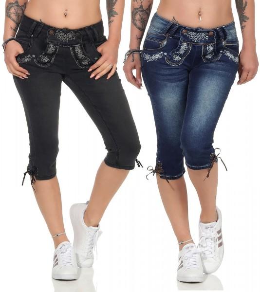 Hailys Damen Jeans Shorts Sussi GHT-0915319