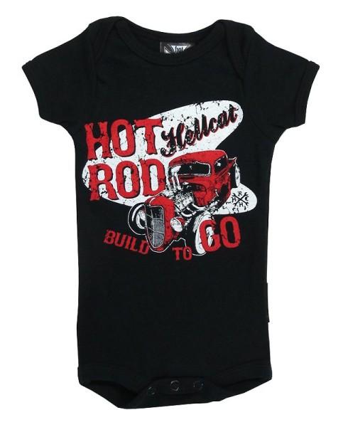 Hotrod Hellcat Baby Body US-Car Build to go HR-RP-003 Oldschool