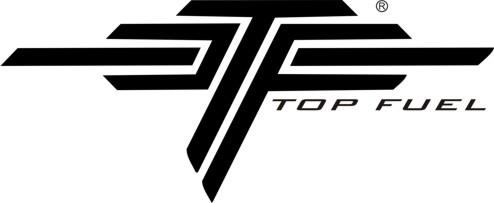 Top Fuel Fashion