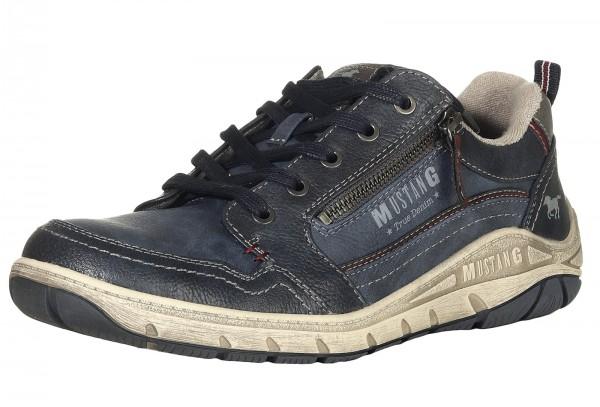 Mustang Shoes Herren Schuhe Sneakers 4160-301