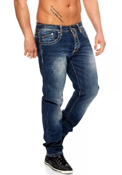 CIPO & BAXX Jeans C-688