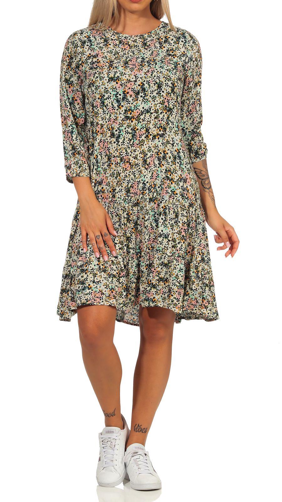vero moda damen kleid vmliviana | röcke/ kleider | damen