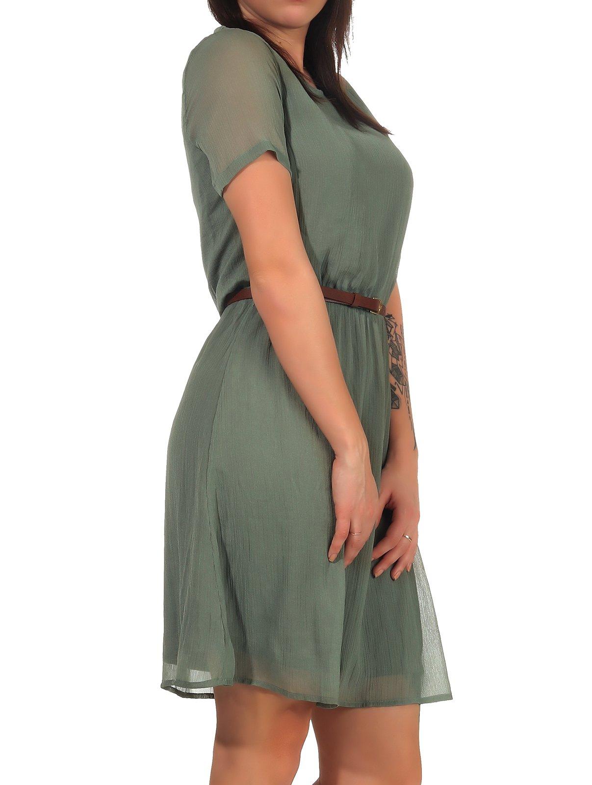 Vero Moda Damen Kleid Frida | Röcke/ Kleider | Damen | L.E ...