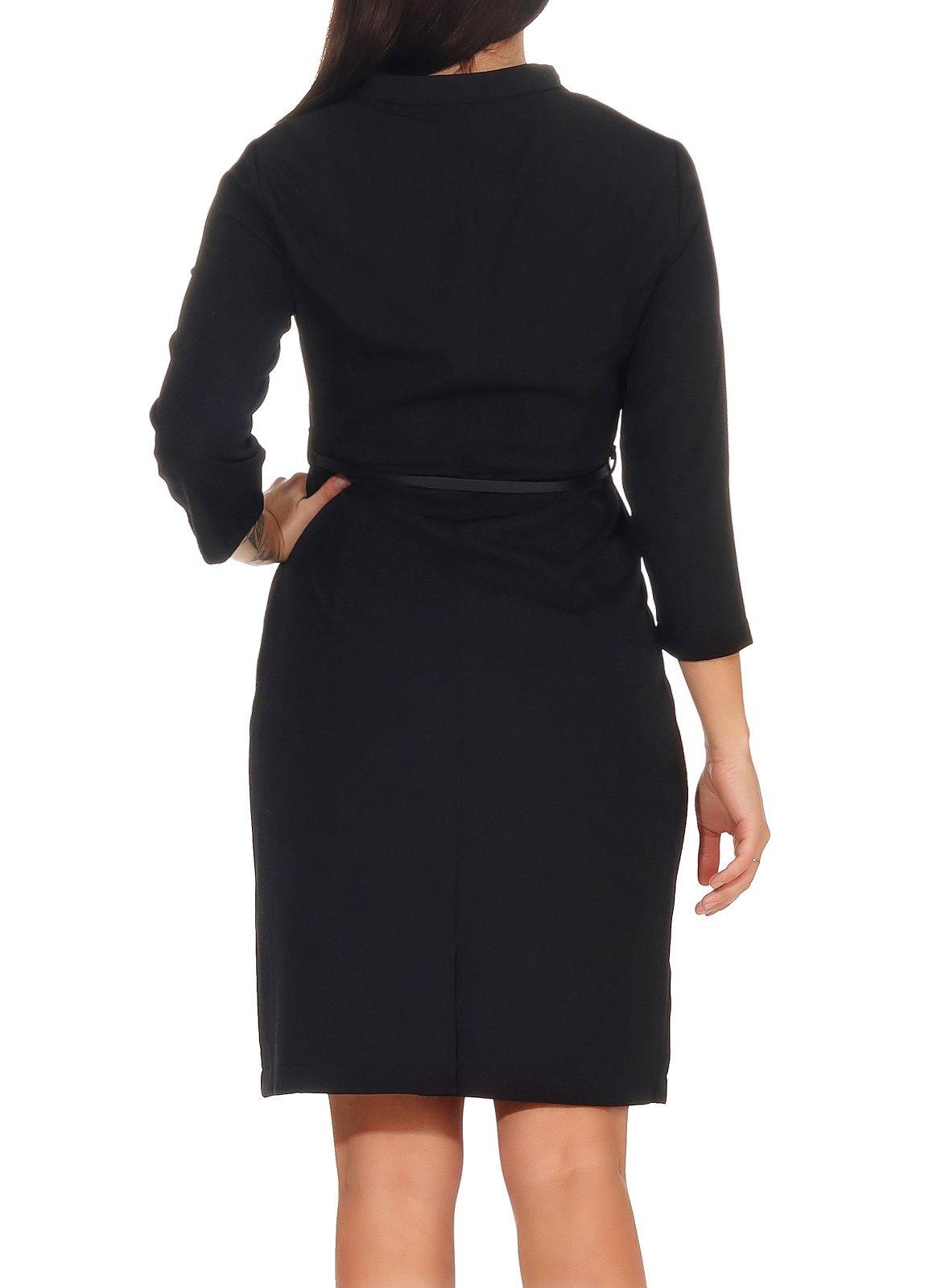 Vero Moda Damen Kleid Erin 3/4 Pincel Dress | Röcke ...