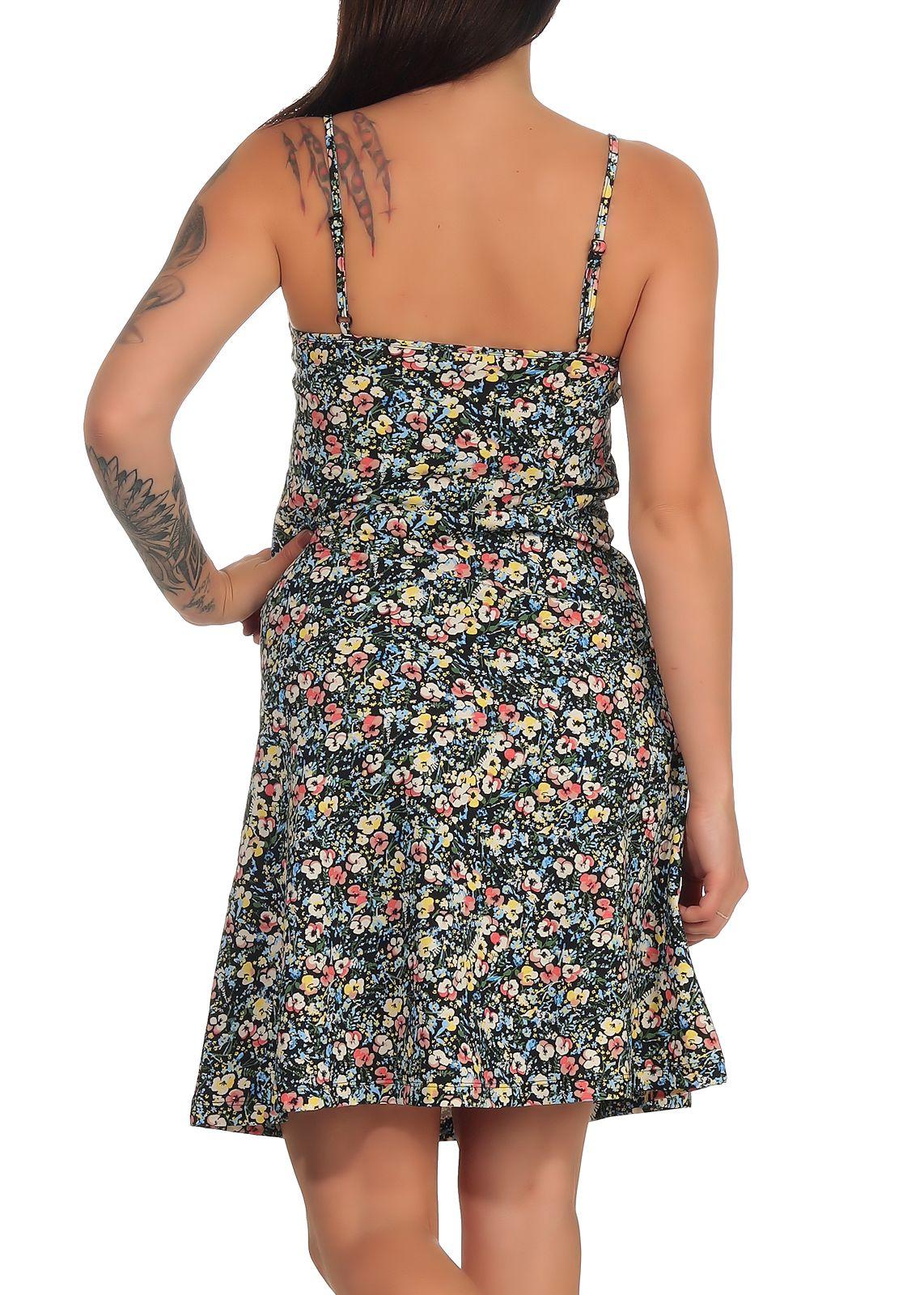vero moda damen kleid vmdiddeadrianne | röcke/ kleider