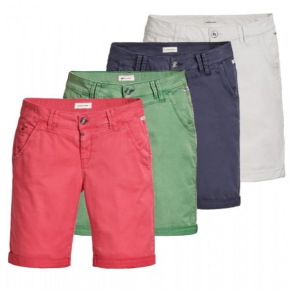 Timezone Damen Shorts 14-10018 Nali Slim