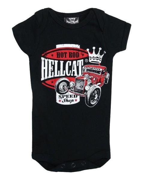 Hotrod Hellcat Baby Body US-Car Speed King HR-RP-012 Oldschool