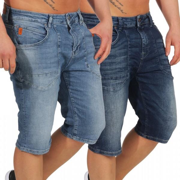 M.O.D Herren Jeans Shorts Randy