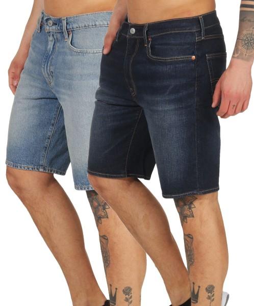 Levi`s Herren Jeans Shorts 511 36515 slim