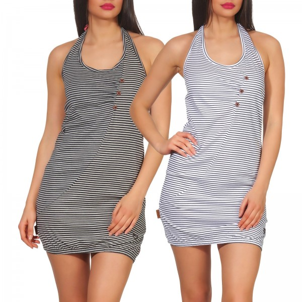Alife and Kickin Damen Kleid Cameron A